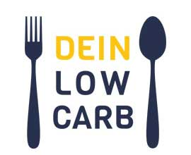 Dein Low Carb Logo