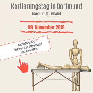 Kartierungstag in Dortmund-Insta