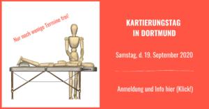 Kartierungstag Dortmund