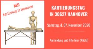Kartierung in Hannover