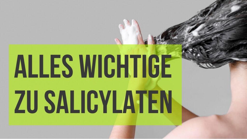 Salicylate bei der Guaifenesintherapie verstehen und beachten